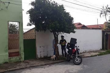 Rua Guapé, 121 - Santo André, Belo Horizonte - MG