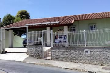 Rua do Planalto - Progresso, Juiz de Fora - MG