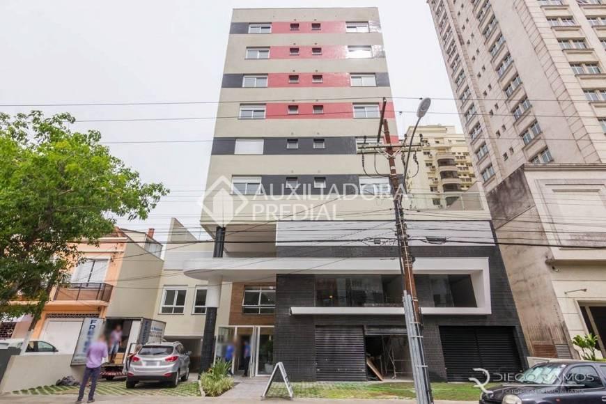 Apartamento com 2 Quartos à Venda, 66 m² por R$ 570.000 Avenida Getúlio Vargas, 939 - Menino Deus, Porto Alegre - RS