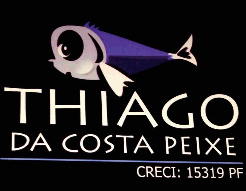 THIAGO PEIXE CORRETOR DE IMÓVEIS