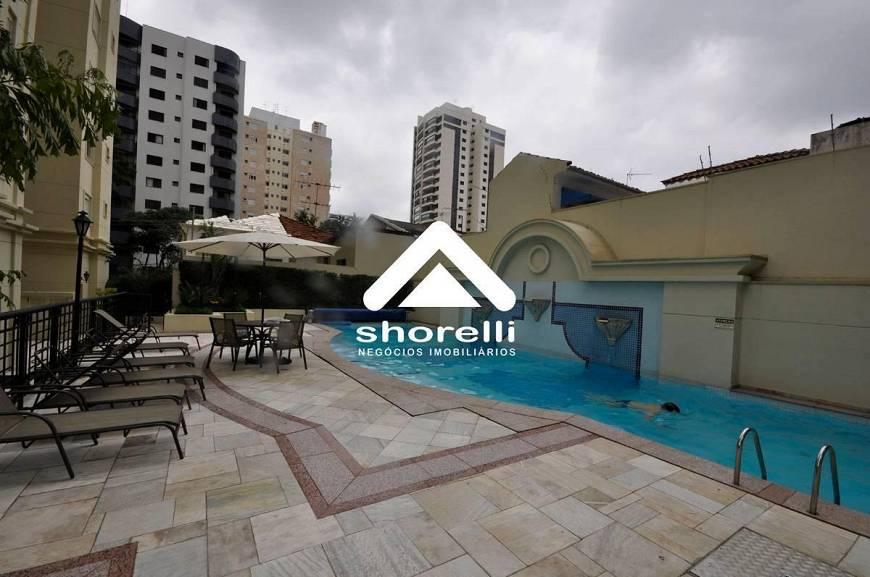 Apartamento com 4 Quartos à Venda, 121 m² por R  1.545.000 Condomínio  SPAZIO FIRENZE COD. 63225(R) Rua Desembargador do Vale, 333 - Perdizes, São  Paulo - SP ee3c7526b7