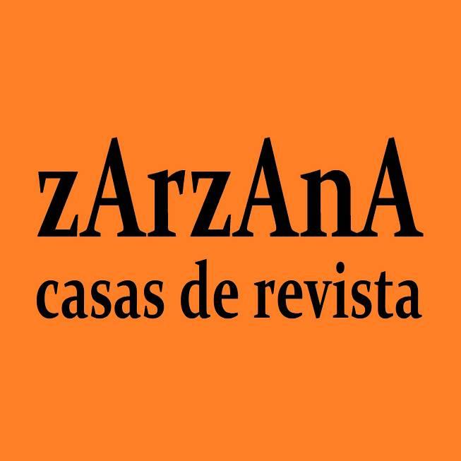 Zarzana Casas de Revista