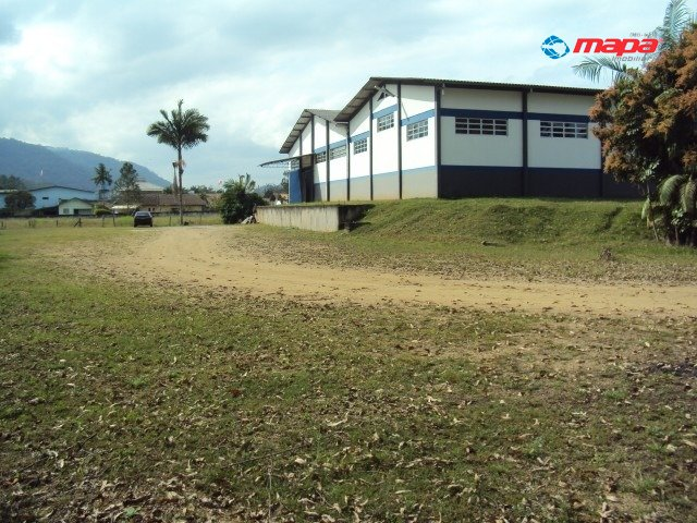 Galpão/Depósito/Armazém para Alugar, 1050 m² por R$ 4.800/Mês Centro, Rodeio - SC