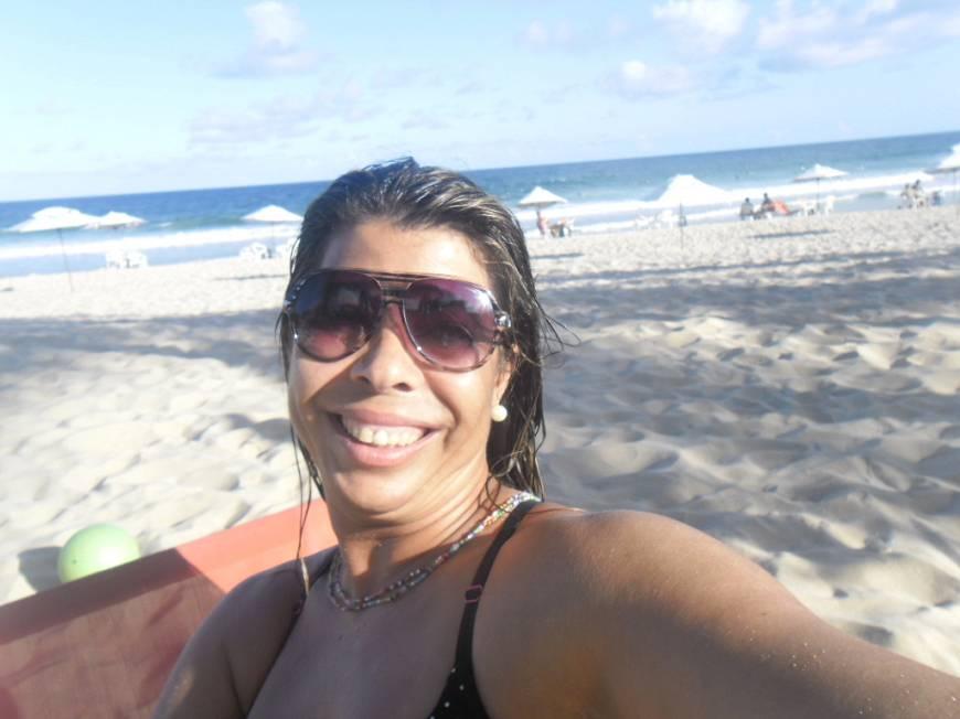 Jaqueline Mendes da Silva