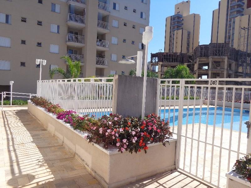 Apartamento com 3 Quartos à Venda, 75 m² por R$ 540.000 Mansões Santo Antônio, Campinas - SP
