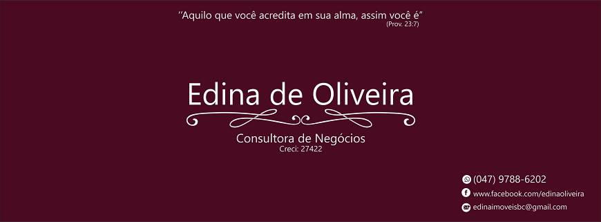EDINA MARA DE OLIVEIRA