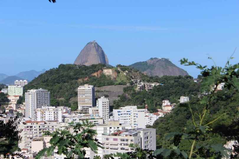 Lote/Terreno à Venda, 881 m² por R$ 500.000 Santa Teresa, Rio de Janeiro - RJ