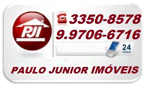 Paulo Junior Imóveis