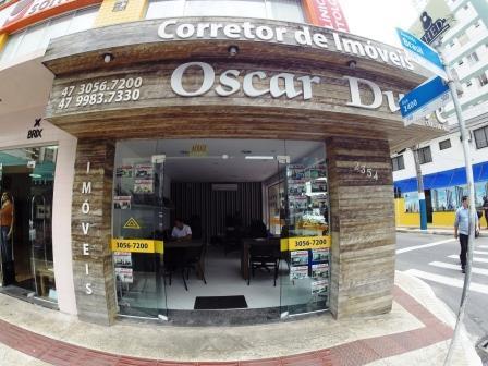 Oscar Luis Duwe