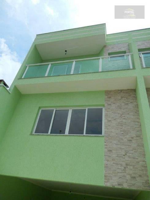 sobrado com 3 quartos à venda, 200 m por r 790.000