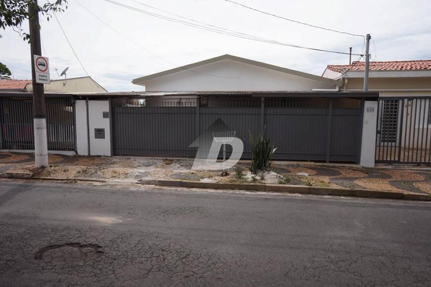 Casa com 2 Quartos à Venda, 240 m² por R$ 700.000 Jardim Nossa Senhora Auxiliadora, Campinas - SP