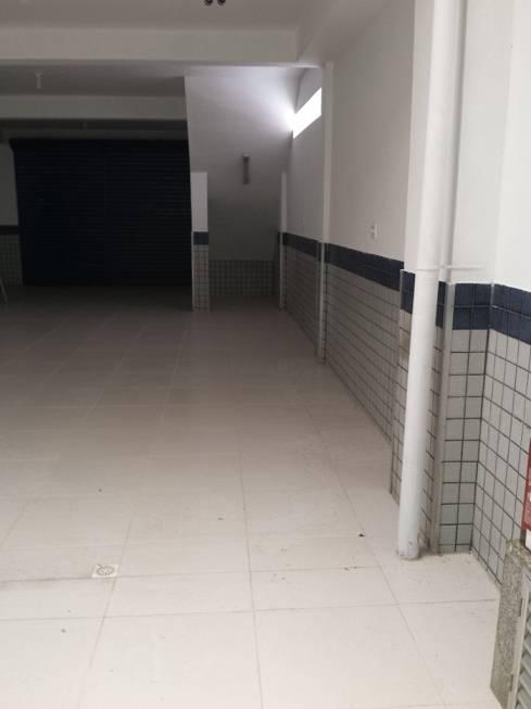 Loja Comercial com para Alugar, 260 m² por R$ 17.000/Mês Avenida Sete de Setembro, 81 - Icaraí, Niterói - RJ