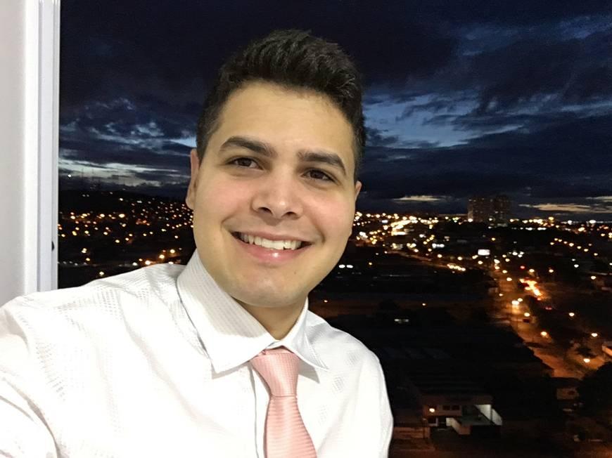 Marcos Paulo dos Santos Vieira